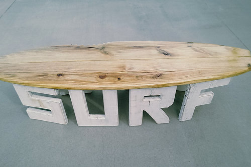 Ordinaire Surfboard Tables