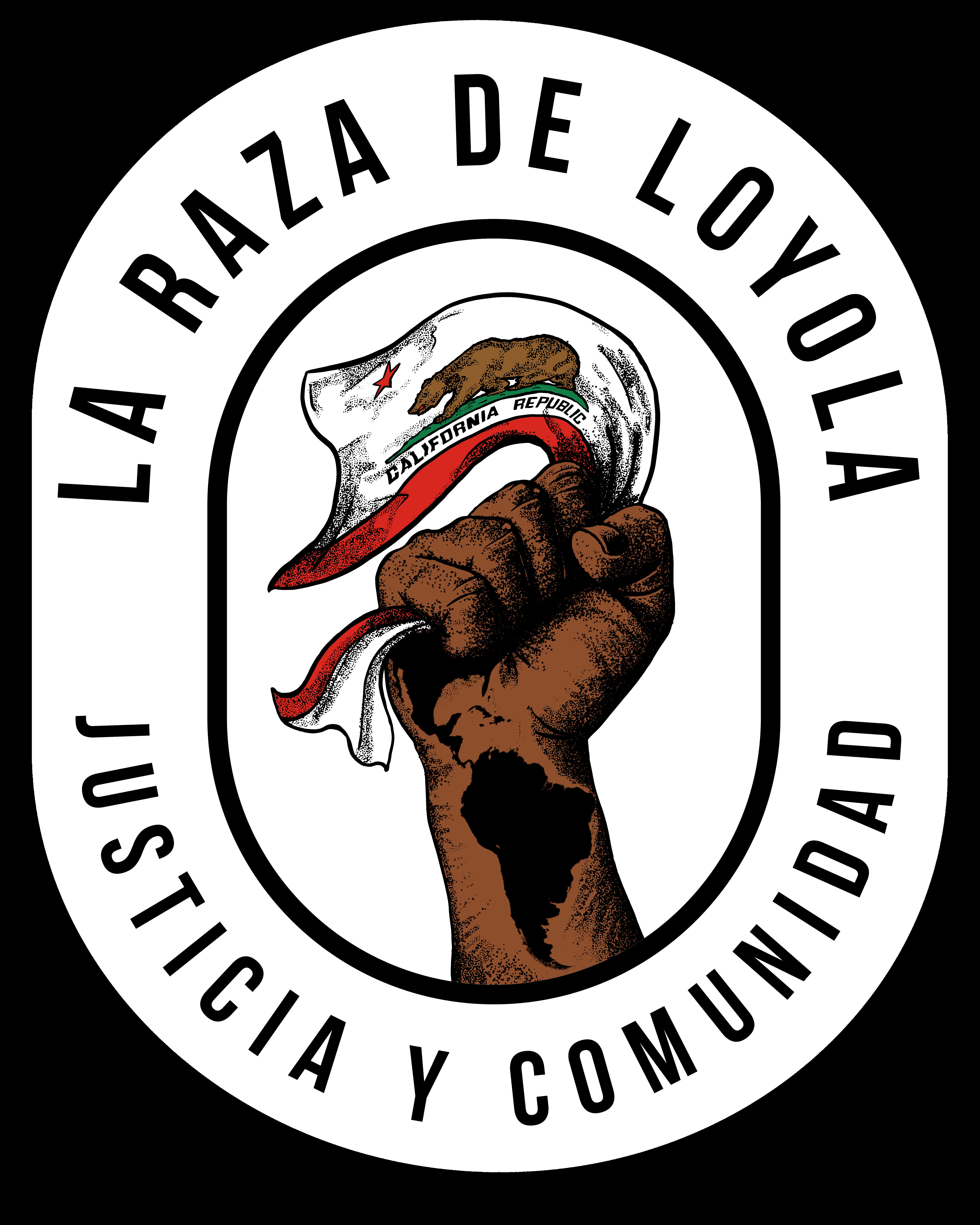 La Raza de Loyola
