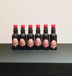 Don't Bottle Up