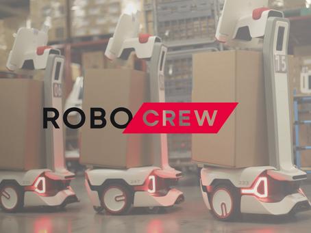 Syrius Robotics Will Provide Robot-as-a-Service For Japanese Fashion Retailer WEGO