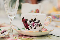 Beautiful Vintage China
