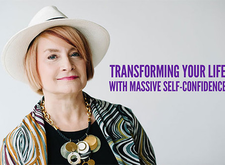 Massive Self Confidence - It's Available