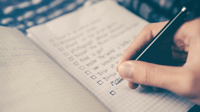 Top 10 Hard Facts on Why Goal Setting Fails
