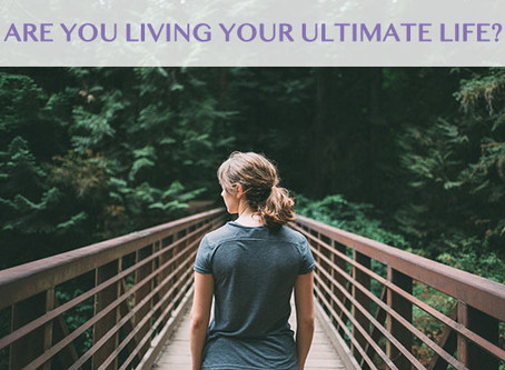 Your Ultimate Life