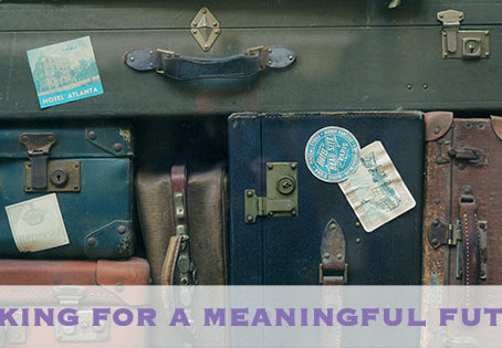 Packing For A Meaningful Meaning