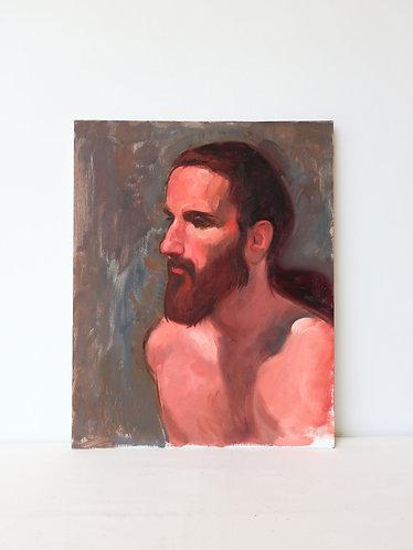 Portrait #5