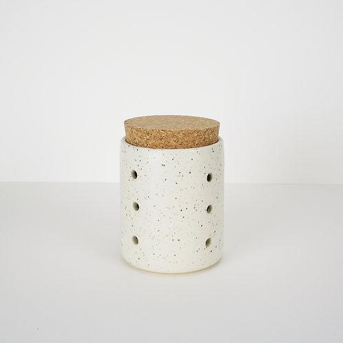 Tellefsen Atelier Garlic Jar