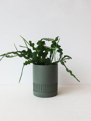 Etch Pot Planter