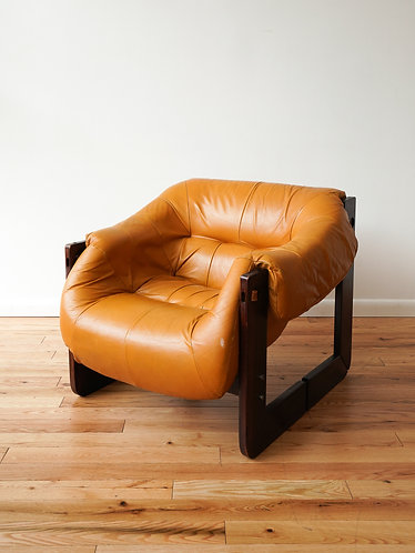 Percival Lafer Lounge Chair