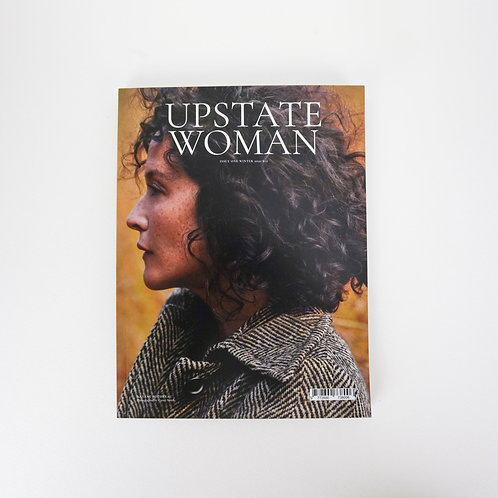 Upstate Woman Issue No.1
