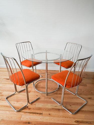 Daystrom Furniture Dinette