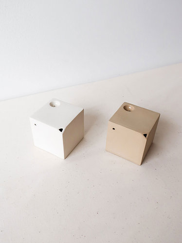 Cube Pipe