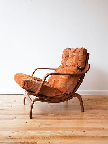 Orbit Lounge Chair by Carlton 1960s