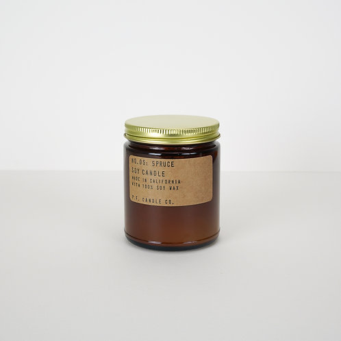 P.F. Candle Co. Spruce Candle