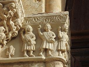 Gaillac Toulza Eglise Saint Etienne Chap