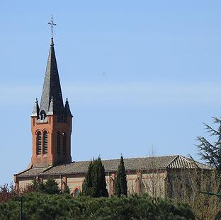 Mauressac Eglise Saint Barthélémy1 (9).j