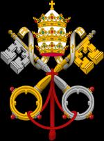 logo Saint Siège