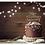Thumbnail: Anniversary Card Cake Topper