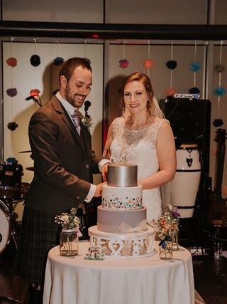 Mr & Mrs Middleton