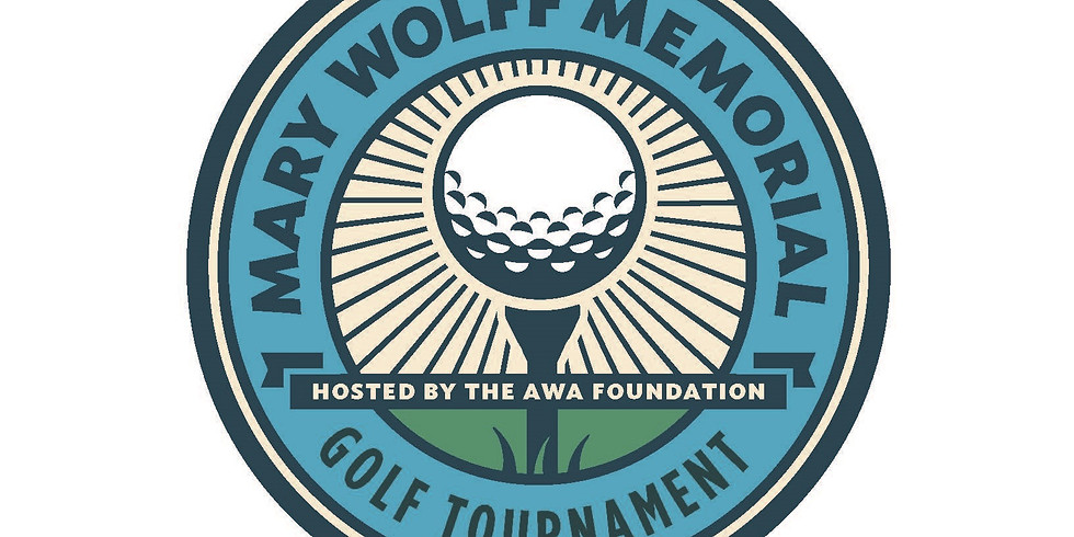 2019 Mary Wolff Memorial Golf Tournament
