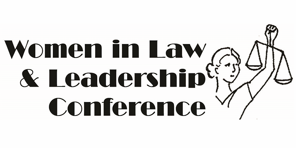 Women in Law & Leadership Conference (1)
