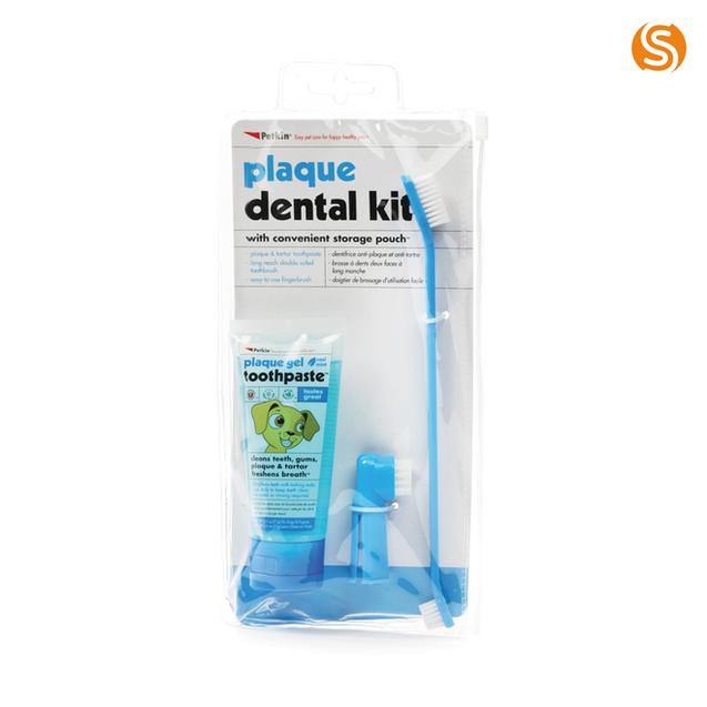 Plaque Dentil Kit