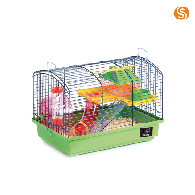 Standard Hamster Starter Kit