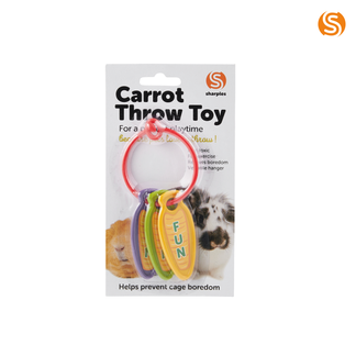 Carrot Throw