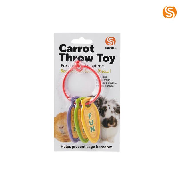 Carrot Throw