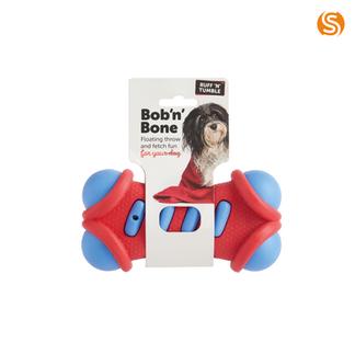 Bob 'N' Bone Dog Toy