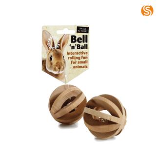 Bell 'N' Ball