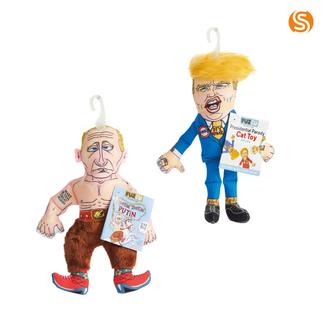 Putin & Donald