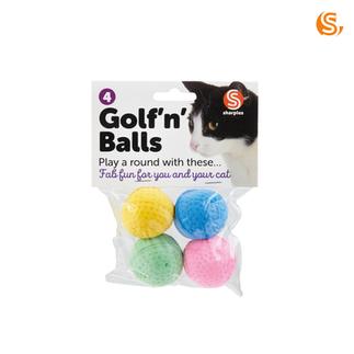 Golf 'n' Balls
