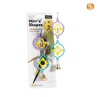 Mirr 'A' Shapes