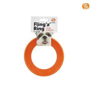 Fling 'a' Ring