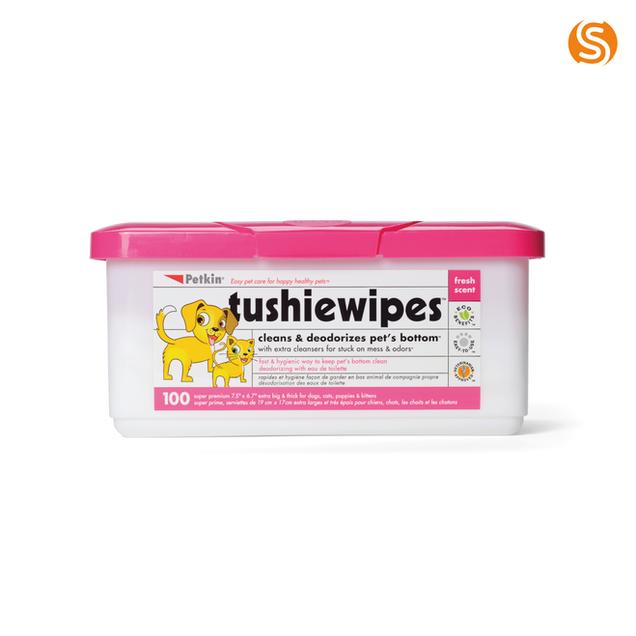 Tushiewipes