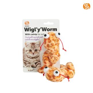 Wigl 'y' Worm