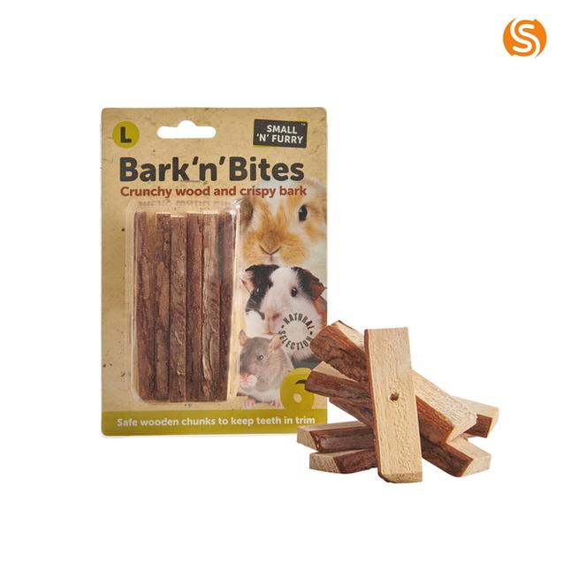 Bark Bites