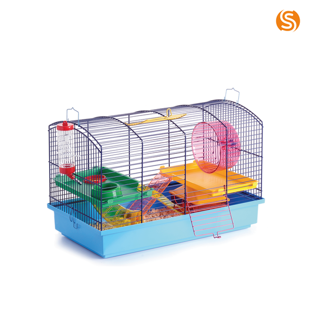 Home Sweet Home Starter Cage Deluxe