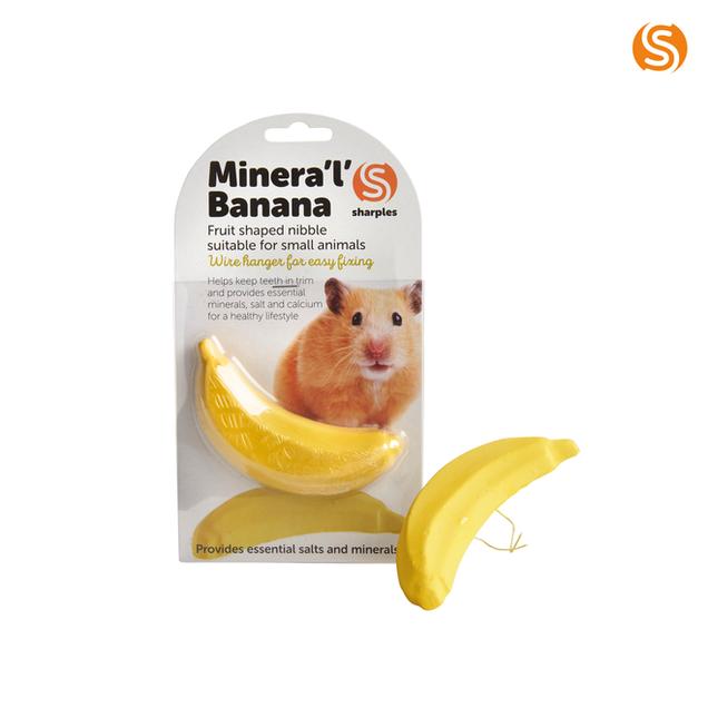 Minera 'l' Banana