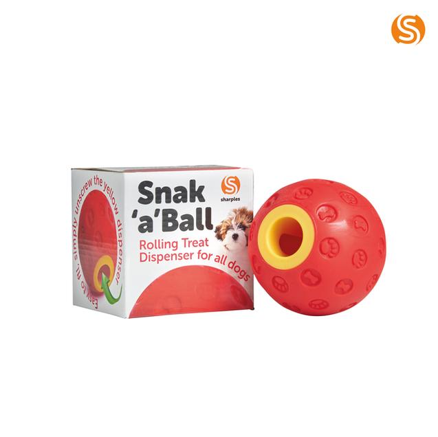 Snak 'a' Ball