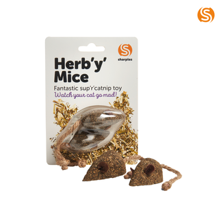 Herb 'y' Mice