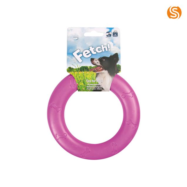Fetch 'A' Ring TPR