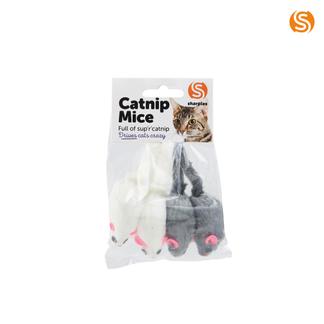 Catnip Mice