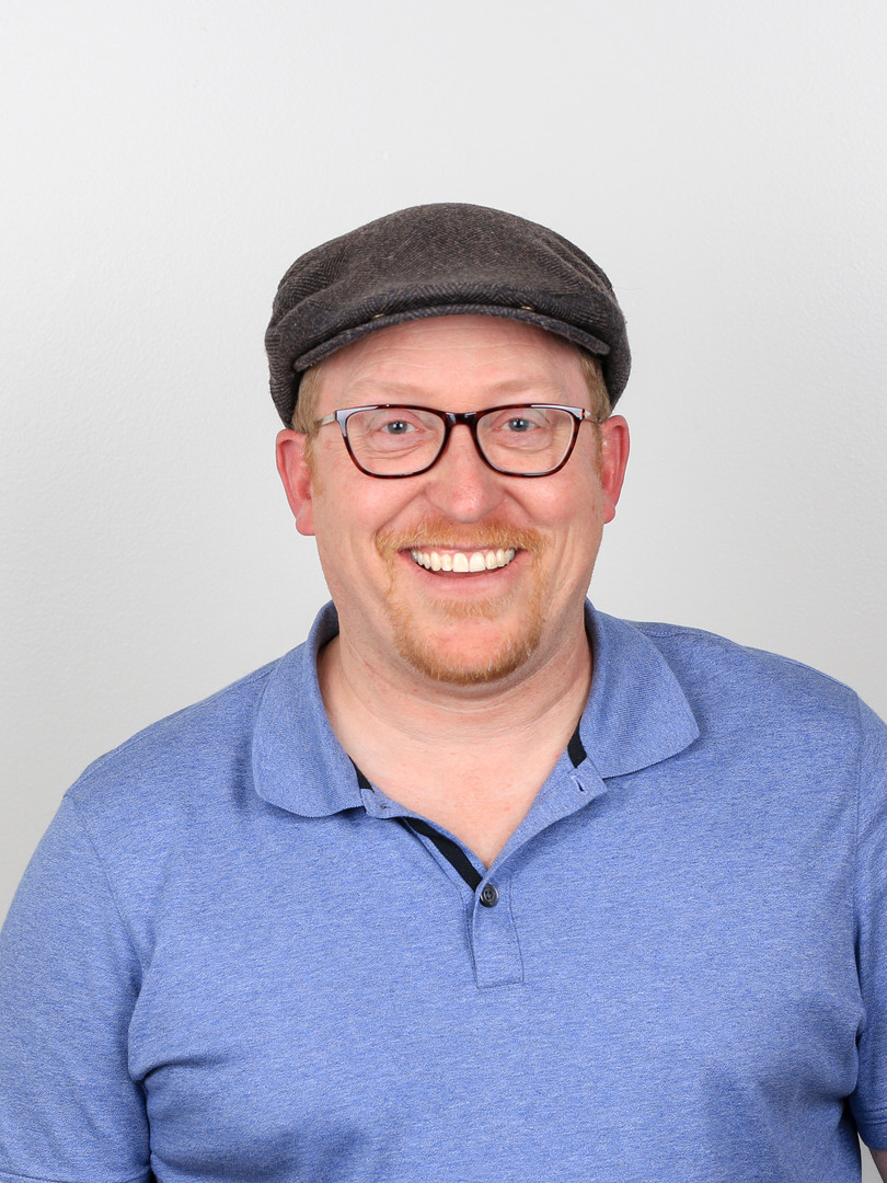 (7) Jeff Paal, Manager, Central Casting,