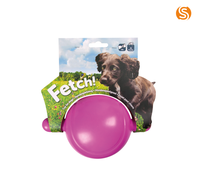 Fetch It TPR Ball