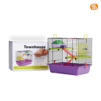 Townhouse Cage