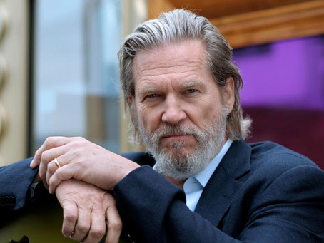 Jeff Bridges to Receive the Cecile B. DeMille Award at the 2019 Golden Globes