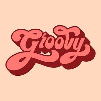 groovy-word-typography-style-illustratio