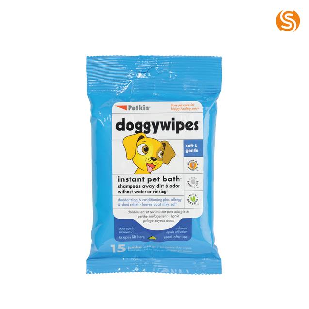 Doggywipes